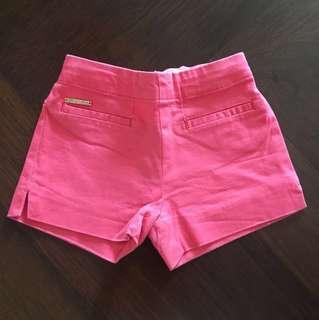 Poney Peach Shorts