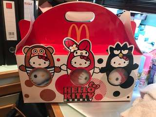 Hello kitty stuff you - Thailand version