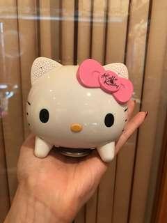 Hello Kitty speaker
