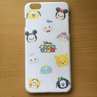 Iphone 6 Plus Tsum Tsum Case