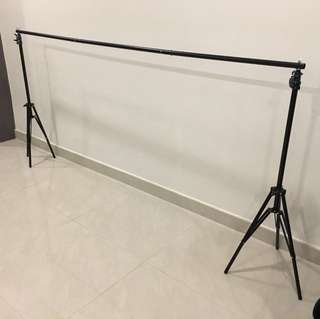 Photobooth display stand (2x3)