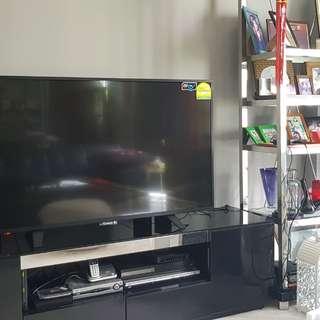 """Philips 55"""" TV"""