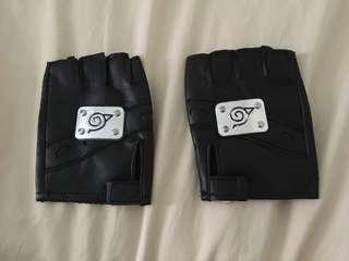 Hatake glove