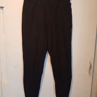 Cotton on body trackpants