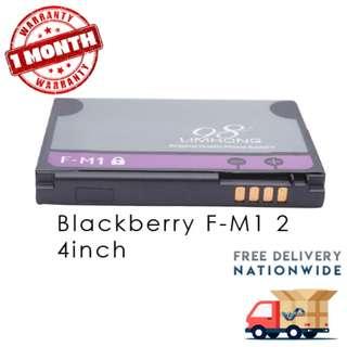 Blackberry Battery F-M1