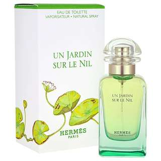 UN JARDIN SUR LE NIL EDT FOR WOMEN 100ML