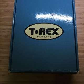 T-Rex Fuel Tank
