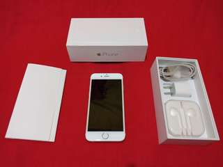 iPhone 6 128GB Gold Factory Unlocked