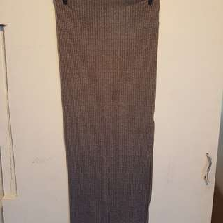 Mirrou Maxi skirt