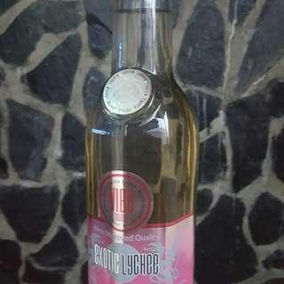 Vodka vibe exotic lychee
