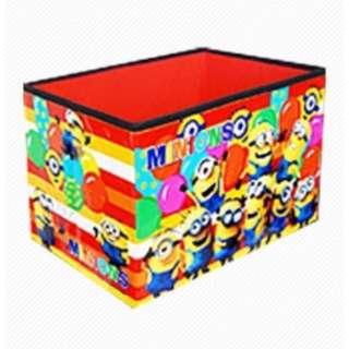 Minions Storage Box