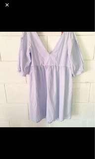 ZARA Dress never used