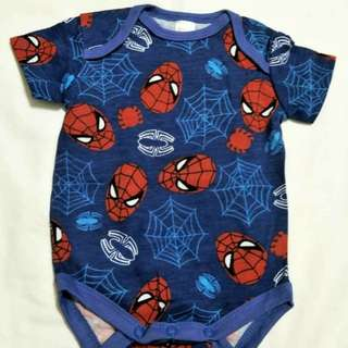 Superman Romper Instock