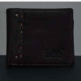 Lee Men's Brown Wallet