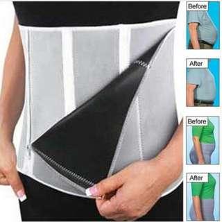 Adjustable Slimming Exercise Belt