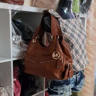 Authentic MK Shoulder Bag(c#MK-03)