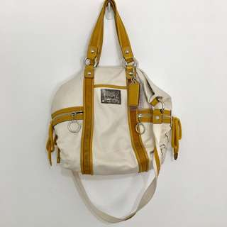 Authentic Coach Poppy Spotlight Bag