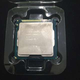 Intel(R) Core(TM) i3-3220 CPU @ 3.30GHz