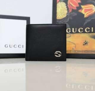 Gucci Men's Wallet authentic