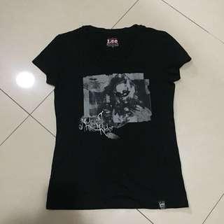 Lee T-shirt 上衣