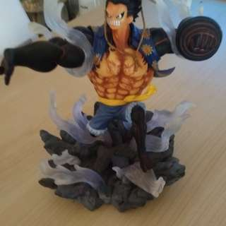 One Piece Action Figur Ngamuk