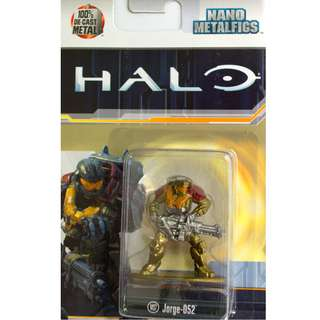 Halo Miniatures - Jorge 052