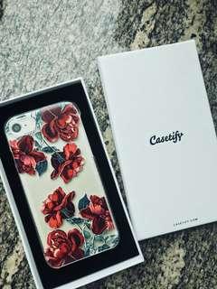 casetify iphone case 手機殻