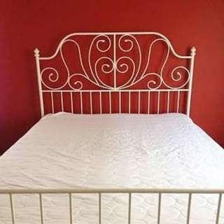 Bed+ kasur