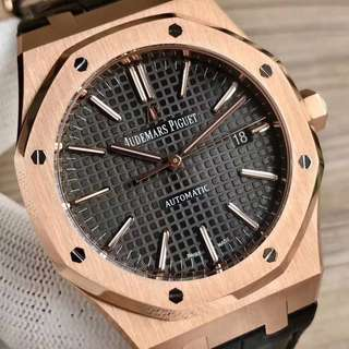 Audemars Piguet Royal Oak 18k Rose Gold (1:1)