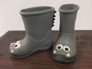 H&M kids boots