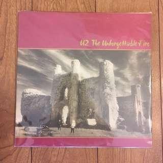 Vinyl U2