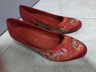 Kua for chinese wedding