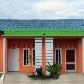 Rumah murah tipe 36