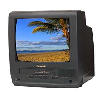 panasonic tv crt vcr working condition for nintendo nes, snes, famicom, super famicom classic