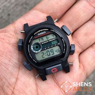 Module Casio G-Shock DW-9052 Original