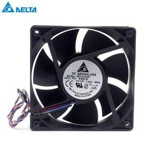 120mm High Speed Delta Fan 1.6A