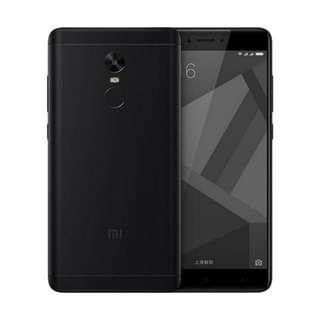Kredit Xiaomi redmi note 4x 3GB 32GB proses 3 menit cair tanpa CC