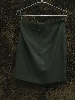 Prelove rok abu abu hijau gelap