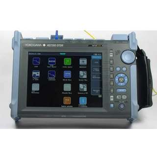 YOKOGAWA AQ7280 MODULAR OPTICAL TIME DOMAIN REFLECTOMETER Murah Meriah