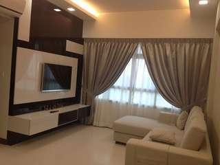 High floor 4rooms flat Yishun for sale