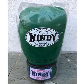 Windy Muay Thai Boxing Gloves