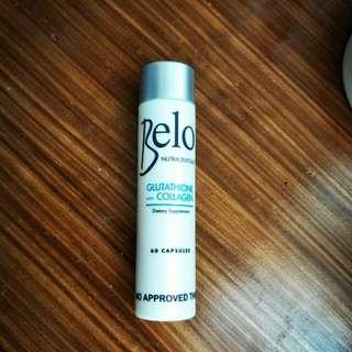 Belo Gluta with Collagen