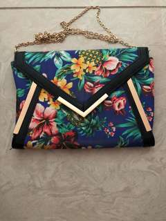 Clutch / side bag