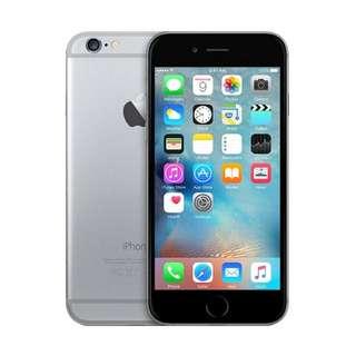 Kredit iPhone 6s 64GB proses 3 menit cair tanpa CC