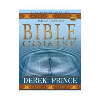 [eBook] Derek Prince Self Study Bible
