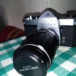 Asahi Pentax Spotmatic SP Film camera