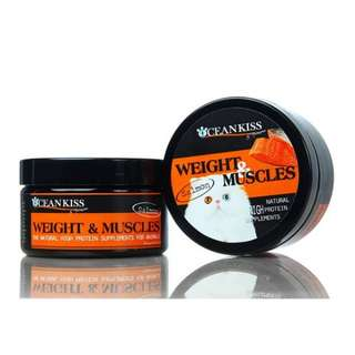 Oceankiss Weight and Muscles 170g