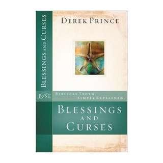 [eBook] Explaining Blessings and Curses - Derek Prince