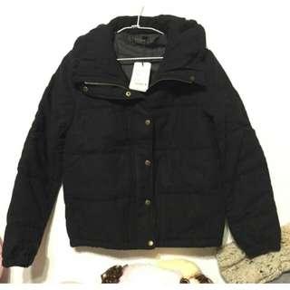 專櫃品牌pscompany花苞領外套