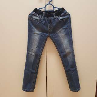 Preloved Jeans for Girls